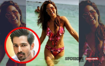 Mohabbatein Actress Kim Sharma's Mohabbat With Harshvardhan Rane Ends