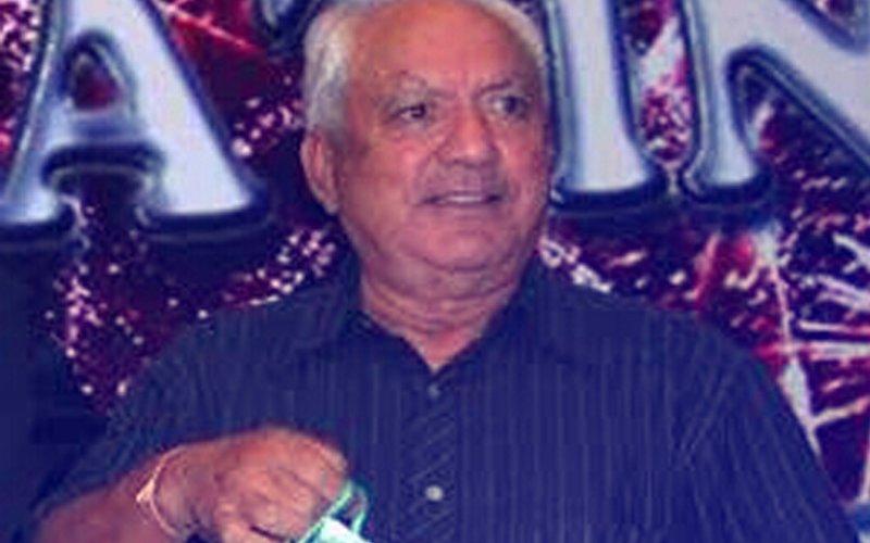 King Of Family Dramas, Mohan Kumar, Dies At 83