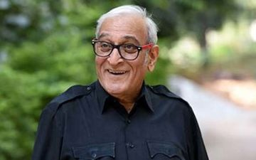 Marathi Stalwart Veteran Actor Mohan Agashe Of Turns 73: Here Is Some Of His Best Work We Love!