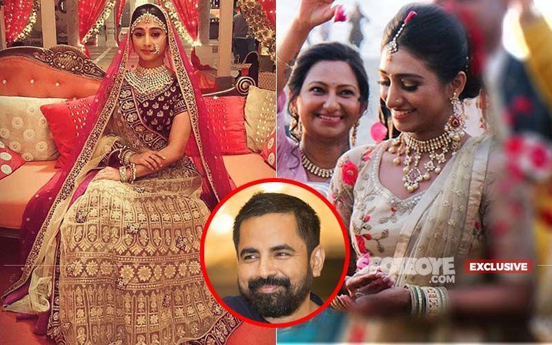 Mohena Singh Wedding: Bride-To-Be Will Wear A Sabyasachi Poshak- EXCLUSIVE