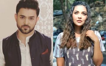 Mohit Abrol Says Account Hacked: Someone Wanted To Defame Mansi Srivastava, I Am Launching A Police Complaint