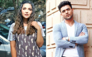 Does Mansi Srivastava's 'Disloyal' Comment Hint At Mohit Abrol's 2015 Rumoured Affair With His Razia Sultan Co-star?