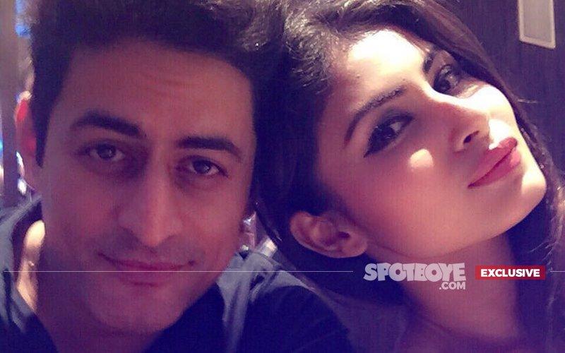 TV Hottie Mouni Roy To Marry Boyfriend Mohit Raina SOON
