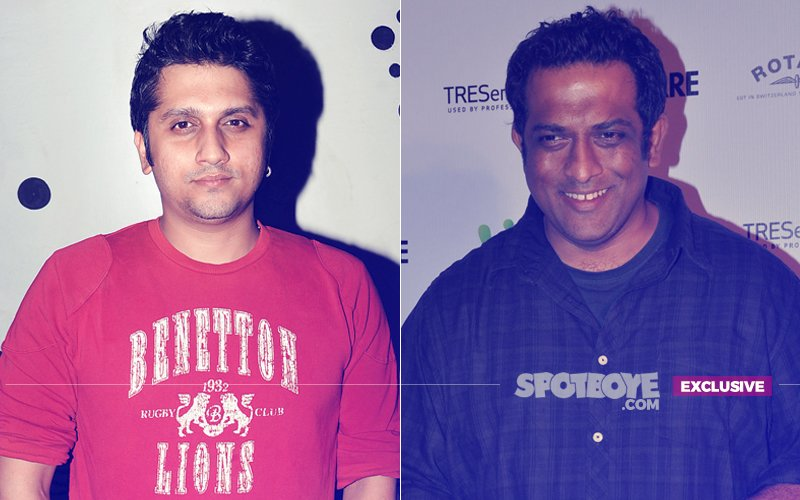 Mohit Suri: I Was Being Selfish While Anurag Basu Was Struggling For His Life