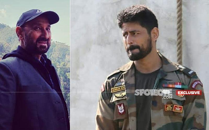 Navtej Hundal Death: Uri Actor Mohit Raina Expresses Grief