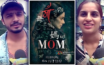 First Day First Show: Sridevi & Nawazuddin Siddiqui Earn Praise For Mom