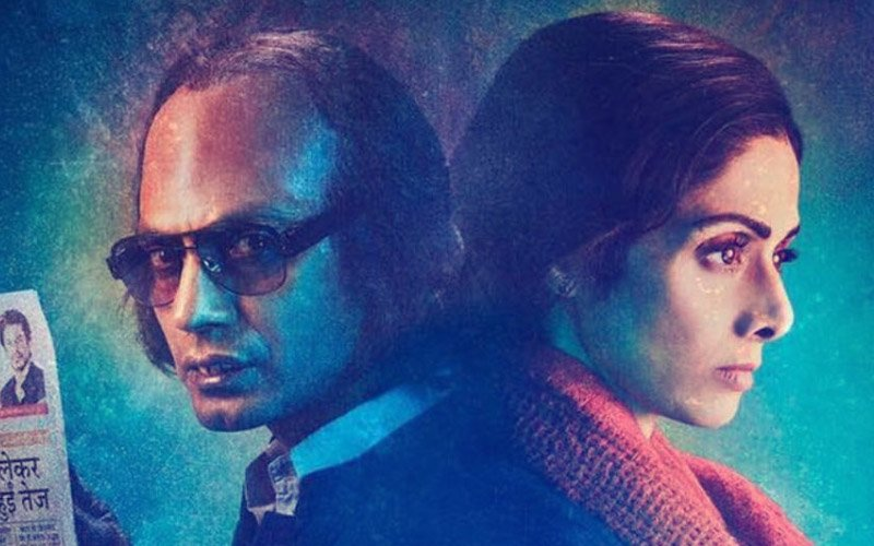 Mom Box-Office Collection: Strong Word-Of-Mouth Helps Sridevi's Film Mint Rs 7.98 Crore in 2 Days