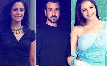 5 Reasons To Watch Ronit Roy, Gurdeep Kohli & Mona Singh's Kehne Ko Humsafar Hain