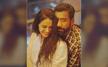 Mona Singh Talks About Her Husband Shyam Rajgopalan And Her Lockdown With Hubby: 'It Is A Quarantine Honeymoon For Us'