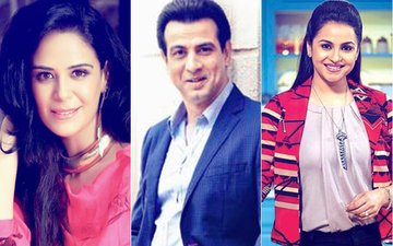 Mona Singh, Ronit Roy & Gurdeep Kohli In A Complicated Tale Of Love And Marriage