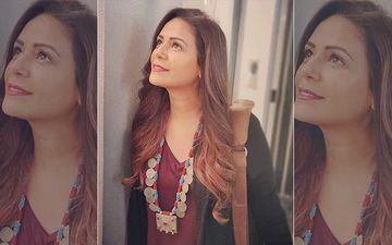 Weddings Bells For Mona Singh; To Get Married To Her South Indian Boyfriend This December