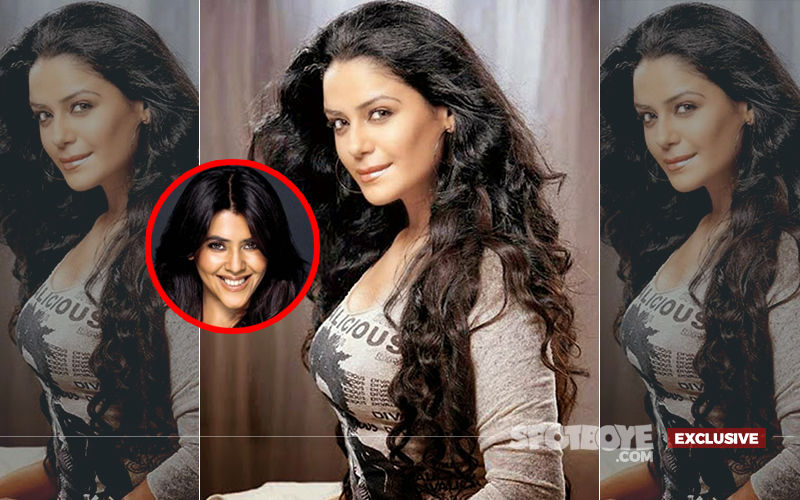 Mona Singh Turns Singer; Croons An Emotional Number For Kehne Ko Humsafar Hain 2