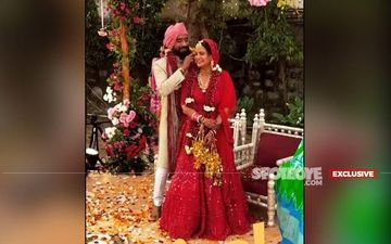 Mona Singh Wedding: Details Of Actress' Husband FINALLY REVEALED- EXCLUSIVE