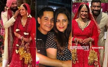 MONA SINGH WEDDING: Gaurav Gera FINALLY Opens Up, 'My Go-Ahead To Her Mattered, And Yes, I Hid Her Husband's Shoes!'- EXCLUSIVE
