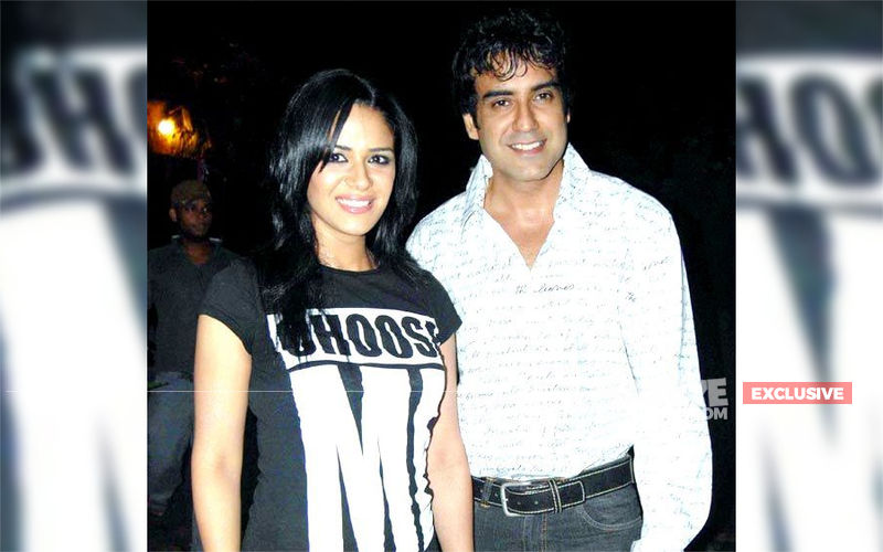 Karan Oberoi Reminisces His Relationship With Ex-Girlfriend, Mona Singh- EXCLUSIVE!