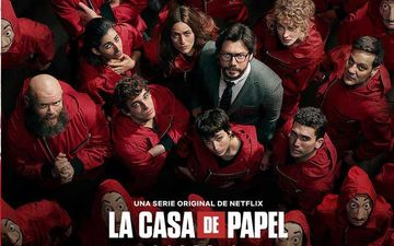 Money Heist 4: This Rendition Of Bella Ciao On The Tabla Is Going Viral; Video Will Cast A Spell On You
