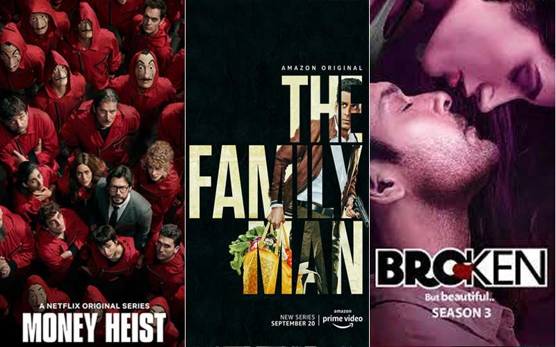 Money Heist, The Family Man 2, Masaba Masaba Season 2:  Release Dates and Time of Upcoming Sequels Of Our Favorite Web Series In Line To Drive Away Our Lockdown Woes