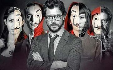 Money Heist 5: Director Jesus Colmenar Drops A BTS Pic Saying 'This Pandemic Isn't Going To Stop Us'; Fans Can't Wait For The Heist To Begin