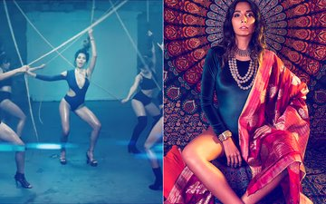 OUT NOW: Sexy Monica Dogra's First Hindi Single Naraye Mastana Is Unmissable!