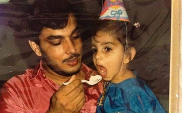 Monica Gill's Father Turns 60, The Actress Shares Heartfelt Note