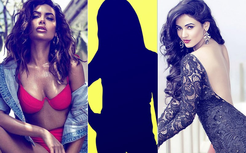 Meet The Hottie Who Joins Esha Gupta & Sonal Chauhan In Paltan