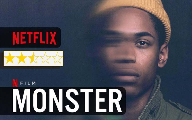 Monster Review: The Film Is An Urgent Familiar And Flawed Wakeup Call