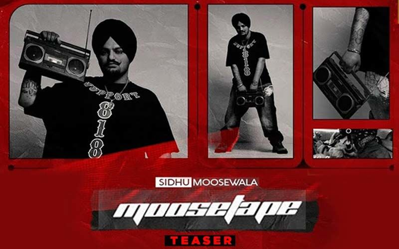 Guess The Rage Sidhu Moosewala's Album Will Cause When Only A Teaser Post Crosses 5 Million Comments