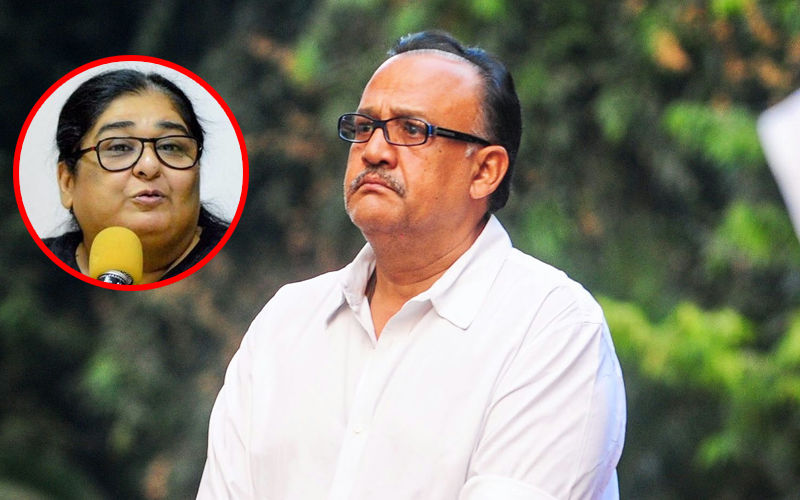 More Trouble For Alok Nath: Anticipatory Bail Plea Rejected