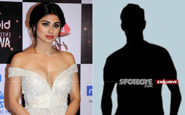 Mouni Roy Wrongly Perceived This Co-Star, As An Angry Man