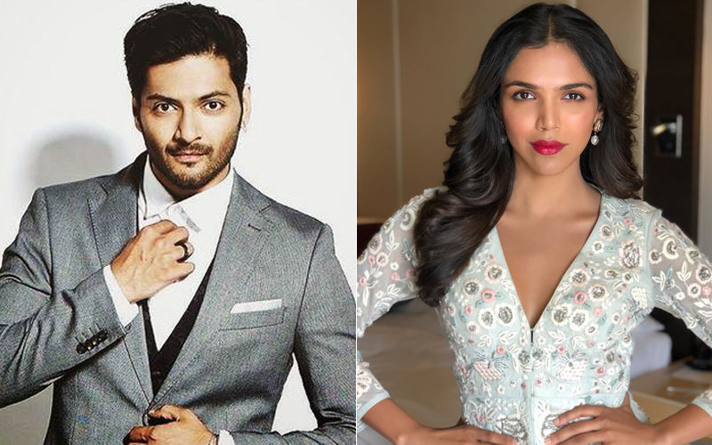 After Mirzapur, Ali Fazal And Shriya Pilgaonkar Reunite For Shashanka Ghosh's House Arrest