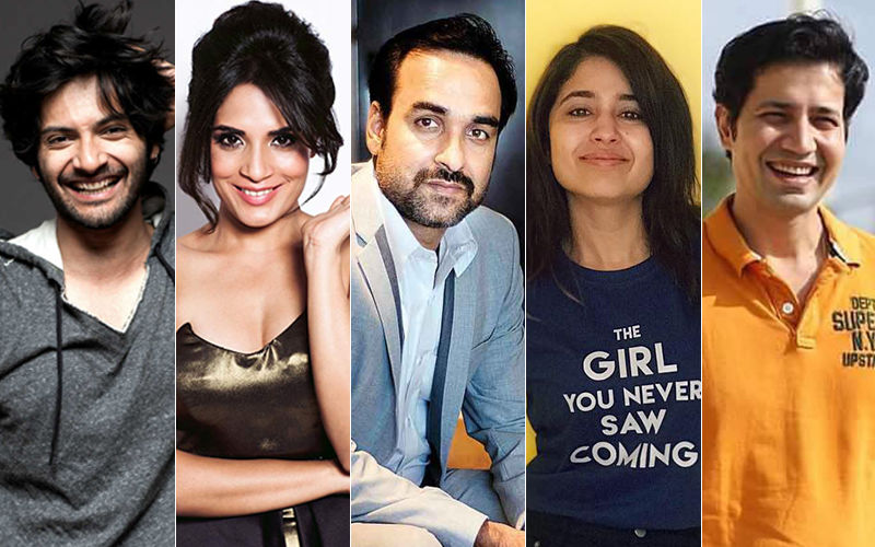 Mother's Day 2019: Richa Chadha, Ali Fazal, Pankaj Tripathi, Sumeet Vyas, Shweta Tripathi Share Valuable Lessons Learnt From Their Moms