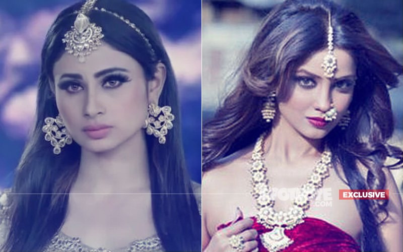 CONFIRMED: After Mouni Roy, Adaa Khan OUT OF Naagin 3!