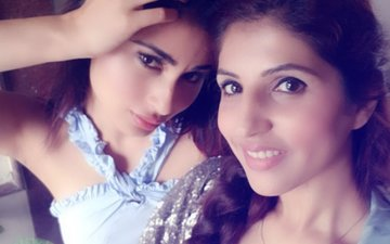 Mouni Roy Is Missing Her Dubai-Jailed Friend- Amit Tandon's Wife Ruby