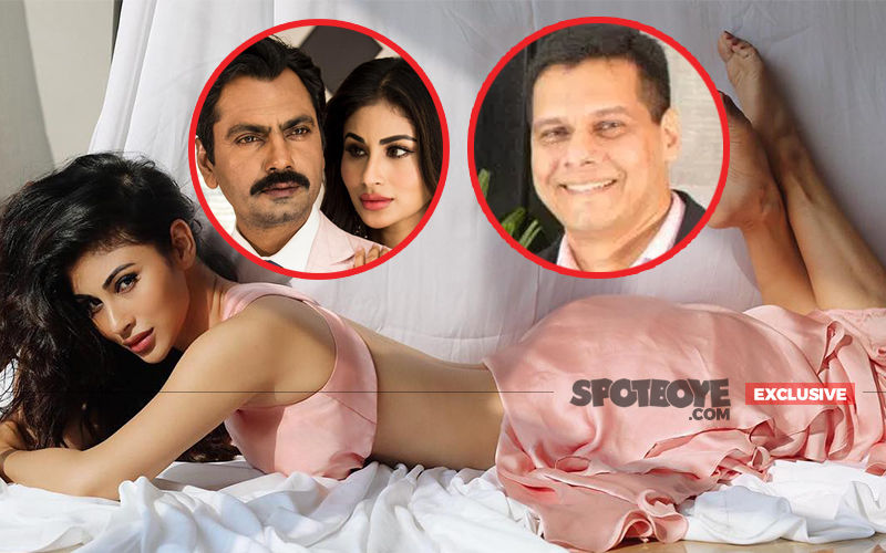 Mouni Roy Blamed For Disinterest And Unpunctuality In Bole Chudiyan; Actress Wages War Against Producer