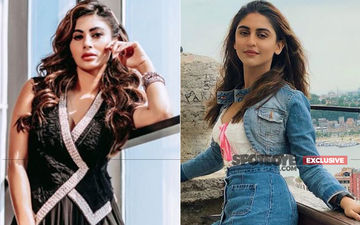 Mouni Roy Says No To Amitabh Bachchan Starrer Chehre And Krystle Dsouza Bags It- EXCLUSIVE
