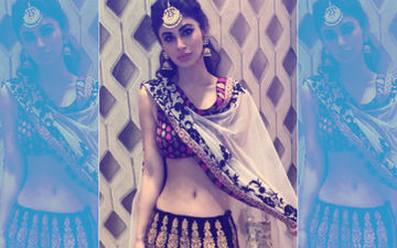 'Anorexic', 'Skinny', 'Profession's Demand'- Mouni Roy's Latest Picture Ignites Debate On Instagram