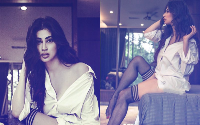 Mouni Roy's Latest Scintillating Pictures Will Leave You Breathless
