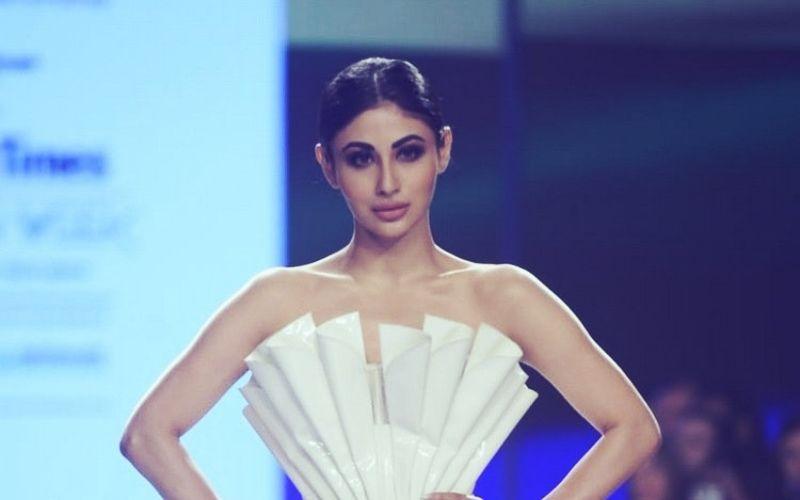 टीवी की नागिन मौनी रॉय को #MeToo अभियान से है बहुत उम्मीद, कह दी बड़ी बात