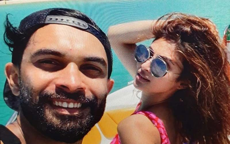 Mouni Roy To Tie The Knot With Dubai-Based Banker Suraj Nambiar Soon?