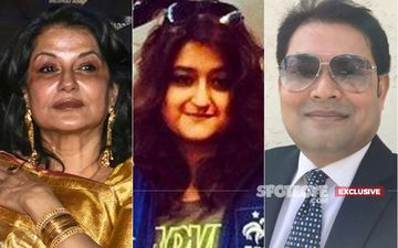 Moushumi Chatterjee's Daughter's Death: All That Happened After The Senior Actress Alleged That Her Son-in-Law Dicky Wasn't Looking After Payal- EXCLUSIVE