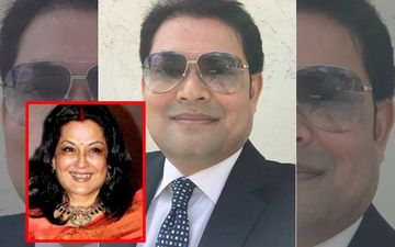 After Daughter Payal's Death, Moushumi Chatterjee To Now Face Defamation Case From Son-In-Law Dicky Sinha