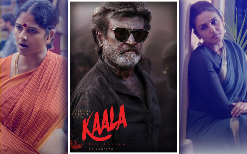 Kaala, Movie Review: Equal Share Of Blare & Dare