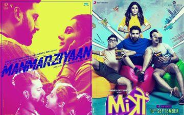 Ganesh Chaturthi 2018: गणेश उत्सव के मौके पर इस शुक्रवार बॉक्स ऑफिस पर भिड़ेंगी 6 फिल्में