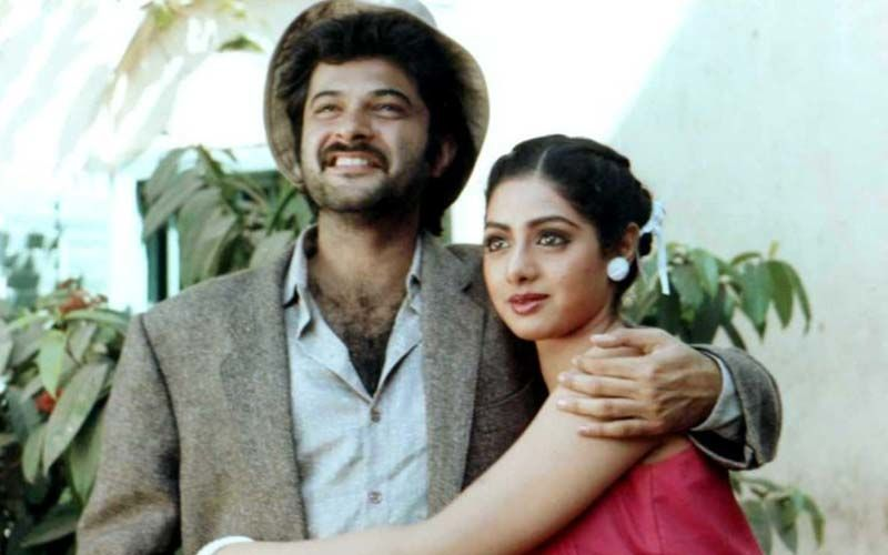 Mr.India Turns 32! Here Are 5 REASONS To Prove Why This Sridevi-Anil Kapoor Starrer Is A Timeless Classic