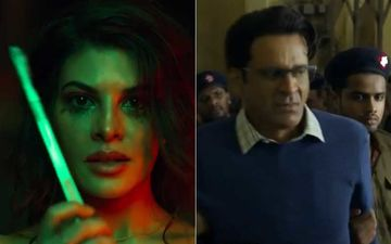 Mrs Serial Killer TRAILER: Missing Girls And Mysterious Murders - Jacqueline Fernandez-Manoj Bajpayee Starrer Will Leave You Intrigued