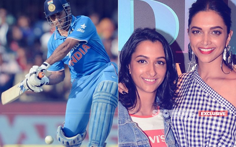 SHOCKING! Deepika's Sister Anisha: MS Dhoni Should Retire From T20 Cricket