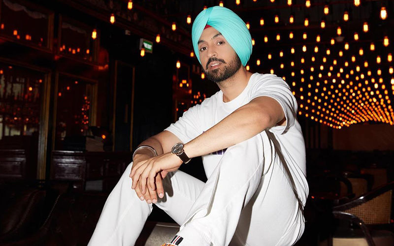 'Muchh': Diljit Dosanjh To Drop A Brand-New Bhangra Track, Announces Release Date And Time