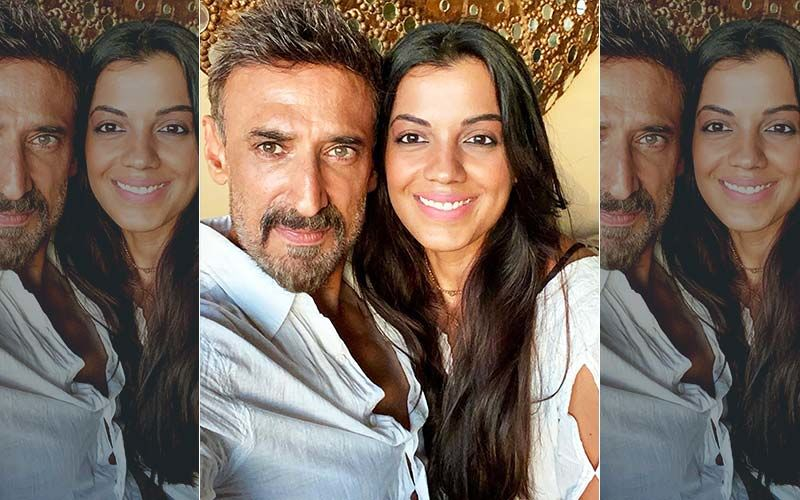 Mugdha Godse Speaks Up About Her Equation With Partner Rahul Dev's Son, And Her 14-Year Age Gap With The Actor