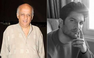 Sushant Singh Rajput Demise: Mukesh Bhatt Confesses 'He Saw It Coming'; Producer Feared SSR Was 'Going The Parveen Babi Way'