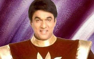After Ramayana And Mahabharat, Shaktimaan To Return on DD National, But Will Also Have A Sequel